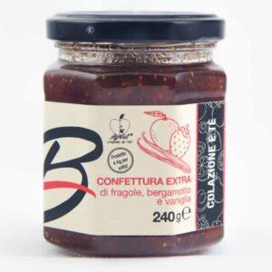 Agrival_Confettura_Fragole_Bergamotto