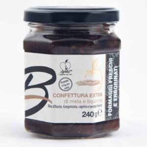Agrival_Confettura_Mela_Liquirizia