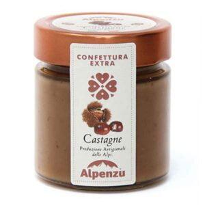 Confettura Extra di Castagne
