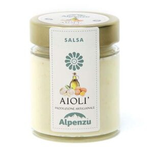 Salsa Aiolì