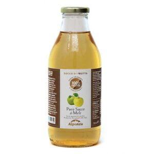 Puro succo di mela