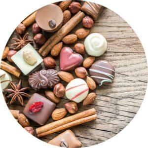 Caramelle e Cioccolatini