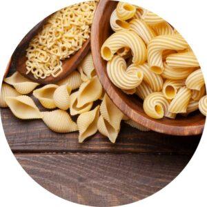 Pasta Riso e Gnocchi