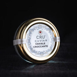 Caviale croccante