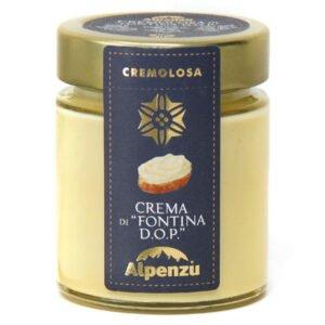 Crema di Fontina d.o.p.