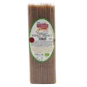 Spaghettoni Toscani di Semolato Bio