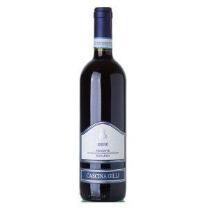 Bonarda Piemonte Sernù