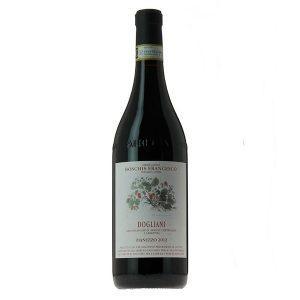 Dogliani Vigne in Pianezzo