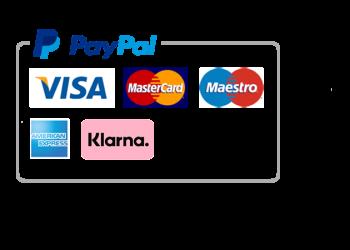 icone metodi pagamento